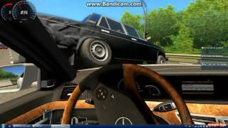CITY CAR DRIVING - Videoja e par