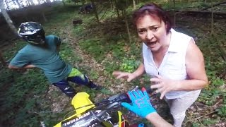 Stupid, Crazy & Angry People Vs Bikers 2016 | Road Rage [Ep.#35]