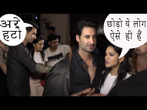 Xxx Mp4 Sunny Leone Angry Reaction On Media Spotted With Husband Daniel Weber At Hotel In Juhu 3gp Sex