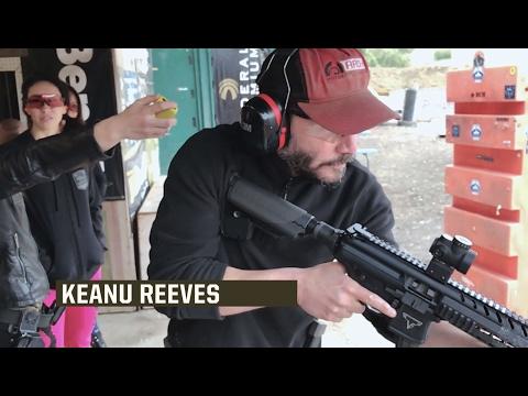 Taran Tactical training John Wick