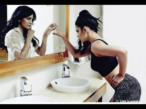 Shruti Hassan Hot  FHM 2015 Photoshoot Pictures - Tamil Power Full - ஸ்ருதி ஹசன்