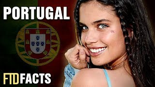 10+ Incredible Facts About Portugal