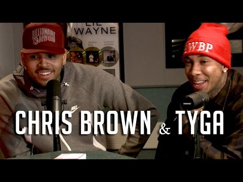 Tyga doesn t deny his plans for Kylie Chris Brown disses Drake & the Grammys