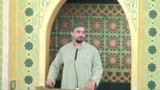 July 27th 2012 Ramadan 8th Friday Khutba - Topic: OUR RELATION WITH ALLAH
