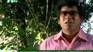 Bangla Funny Natok Abu Karim