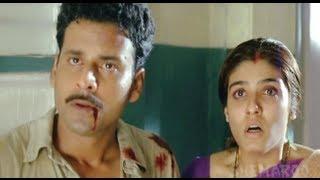 Shool - Part 9 Of 13 - Manoj Bajpai - Raveena Tandon - Hindi Hit Action Movies