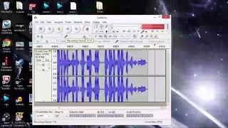 Best Way To Record A YouTube Video - (audio & video, no background noise)