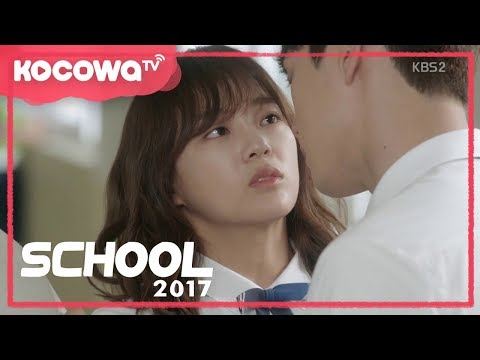 Xxx Mp4 School2017 Ep 02 Are You Two Kissing At School 3gp Sex