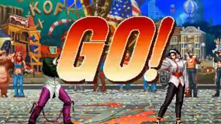 Great Matches 35 - KOF 97 (Recommended)