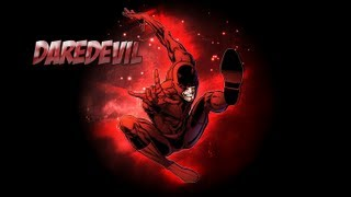 Marvel Heroes Daredevil Quality Test- HD