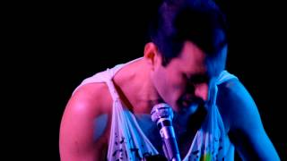Queen - Hungarian Rhapsody: Live In Budapest (1986)