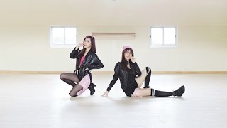 EXID (이엑스아이디) - HOT PINK (핫핑크) Dance Cover by IRIDESCENCE