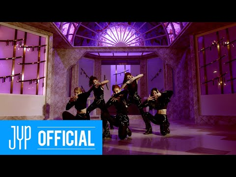 ITZY 마.피.아. In the morning M V ITZY