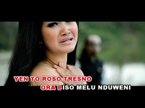 Salah Roso Tresno - Arya Satria feat. Chandra Rossalina