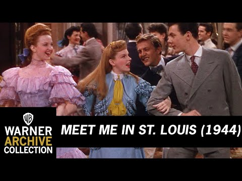 Xxx Mp4 Meet Me In St Louis 1944 – Skip To My Lou 3gp Sex