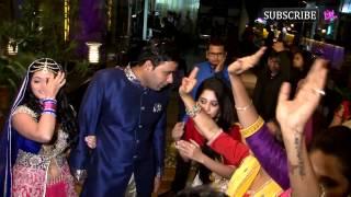 Sasural Simar Ka fame Jyotsna Chandola gets engaged | Sangeet Ceremony | Part 1