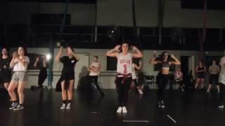 Sex With Me [Dion Bello choreography]