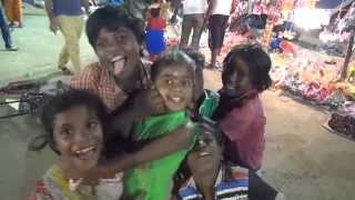 South India: Meet the People of Panchagrami