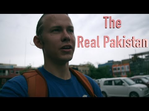 Traveling Pakistan What the media doesn t show you Part 1 of 3