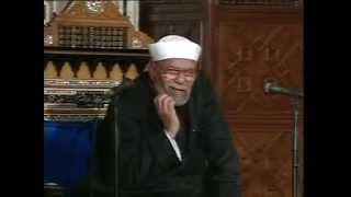 قصة لقمان الحكيم (الجزء-1/5) - الشيخ الشعراوى