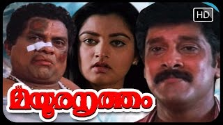 Malayalam Full Movie Mayoora Nritham | Malayalam full movies HD | Ft.Vikram,Mohini
