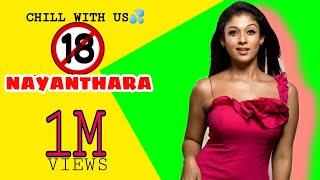Nayanthara Hot 🔥 | 18+ | Share | Subscribe