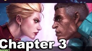 MARVEL: Future Fight - The Ultimates Story Mode Gameplay Chapter 3 [FULL]