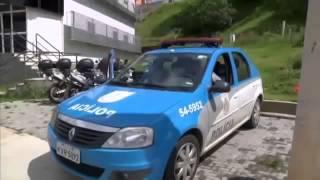 Bandas Criminales VS Policías   BRASIL Documentales Completos En Español 2015