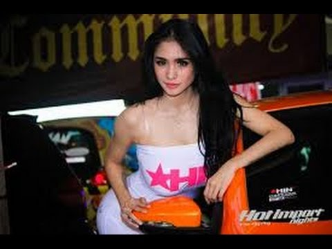 Hot import night | HIN Yogyakarta 2017 - HIN Jogja
