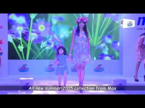Xxx Mp4 Mom Kid Fashion Show For Max Kids Festival 2015 3gp Sex