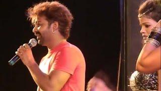 Pawan Singh=The Best Stage Show in Bhojpuri Songs....