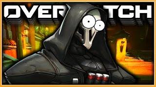 Hey, wir spielen Overwatch, liebe Leute! - Overwatch | Part 1