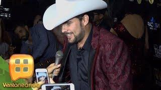 ¿Gerardo Bazúa sigue enamorado de Paulina Rubio? | Ventaneando
