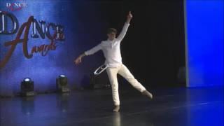 Senior Male Solo Performances - Best Dancer Dance Off at The Dance Awards 2016 Orlando