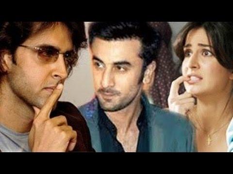 Hrithik Roshan gives BANG BANG DARE to Katrina's boyfriend Ranbir Kapoor