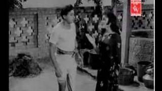 Kannada Song - Neenarigadeyo yele Maanava - PBS & B.Lata
