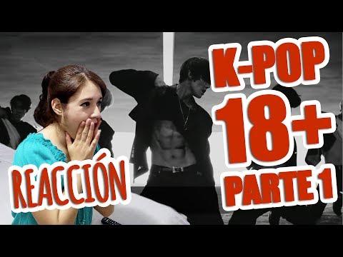 MV's CON ALTO CONTENIDO SEXUAL | MV's WITH HIGHER SEXUAL CONTENT |  Korean world