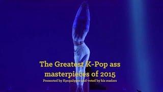 KPOPALYPSE K-POP Ass Survey 2015 Results