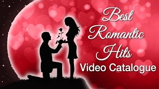 Valentine's Day Special  - ♥ Best Romantic Hits ♥ - Being Indian Music