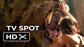 Hercules TV SPOT - Badass (2014) - Dwayne Johnson Fantasy Action Movie HD