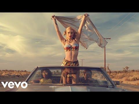 Xxx Mp4 Iggy Azalea Work Official Music Video 3gp Sex