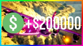 HOW TO BECOME A MILLIONAIRE FAST & EASY - ULTIMATE GTA ONLINE MONEY MAKING GUIDE! (ENDING SOON)