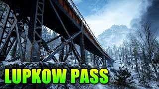 Lupkow Pass First Impressions - Battlefield 1 In The Name Of The Tzar