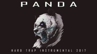 Dope Trap Instrumental 2017 '' PANDA'' Animals Mixtape