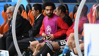 Mohamed Salah not risked even if he could