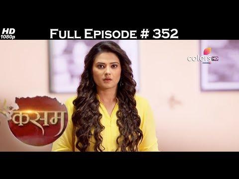 Kasam - 20th July 2017 - कसम - Full Episode