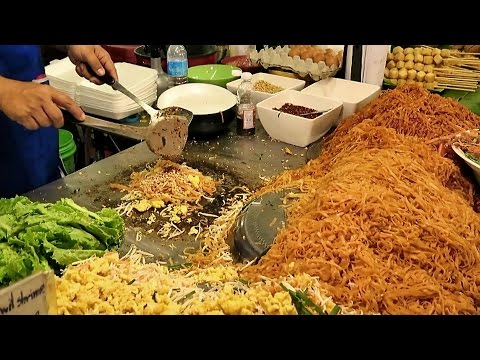 Xxx Mp4 Best Pad Thai In Thailand Bangkok Street Food 3gp Sex
