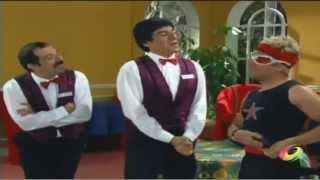 La Hora Pico con Carmelo, Poliester y Yahairo