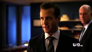 SMO 301 - Suits - Harvey closing deal - S01E01