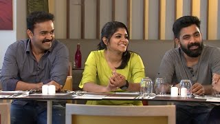 Special Chat Show | With stars of